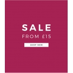 Evans Clothing: plus size clothing from £15