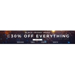 Black Friday Week Evans Clothing: up to 30% off everything