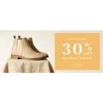 Evans Clothing: 30% off all women's shoes & boots
