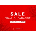Evans Clothing: Sale up to 70% off plus size clothing