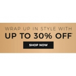 Evans Clothing: up to 30% off plus size clothing