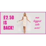 Everything 5 Pounds: clothing, shoes and accessories for £2.50