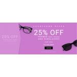Eyewearbrands.com: 25% off frames and sunglasses