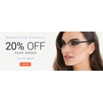 Eyewearbrands.com: 20% off designer sunglasses