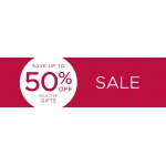 F.Hinds Jewellers: Sale up to 50% off selected gifts