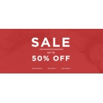 French Connection: Sale up to 50% off women's and men's clothing and homeware