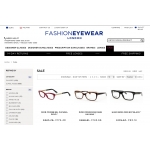 Fashion Eye Wear: Sale up to 50% off sunglasses