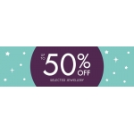 F.Hinds Jewellers: up to 50% off selected jewellery