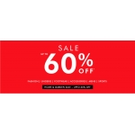 Fashion World: sale up to 60% off