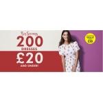 Fashion World: 200 dresses under £20