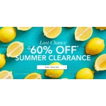 Fifty Plus: up to 60% off womens clothing