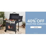 Fifty Plus: up to 40% off selected garden items