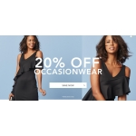 Fifty Plus: 20% off occasionwear