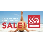 Fifty Plus: Sale up to 60% off fashion for mature women