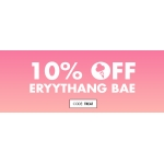 Wearall: Sale 10% off everything