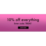 Wearall: 10% off everything