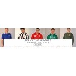 Toffs Retro: 10% off top of the league's stuff