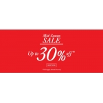 Folli Follie: Mid-Season Sale up to 30% off jewellery, watches & bags