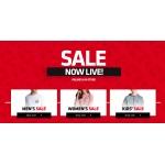 Footasylum: Sale up to 75% off shoes, boots, trainers, espadrilles, slides and flip flops