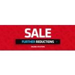 Footasylum: Sale up to 80% off women's, men's and kids' sportswear