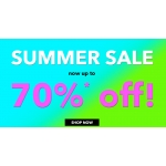 Forever 21: Sale up to 70% off fashion, shoes and accessories