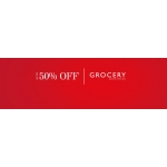 Fortnum & Mason: up to 50% off grocery