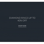 Fraser Hart: Sale up to 40% off diamond rings