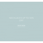 Fraser Hart: Sale up to 50% off necklaces