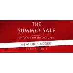Fraser Hart: Summer Sale up to 50% off jewellery, watches, diamonds & rings
