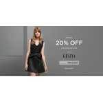 French Connection: 20% off autumn / winter collections