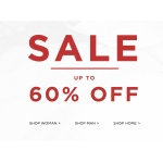 French Connection: Sale up to 60% off women's and men's clothing and homeware