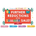 Frugi: Summer Sale up to 80% off organic baby clothes