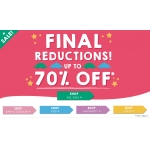 Frugi: Sale up to 70% off organic baby clothes