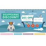 Frugi: up to 25% off organic baby clothes