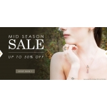 Gemondo: Sale up to 50% off jewellery