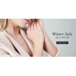 Gemondo Jewellery: Winter Sale up to 40% off jewellery