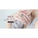 Gemondo Jewellery: extra 10% off jewellery from sales