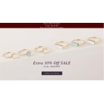 Gemondo Jewellery: extra 10% off sale