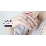 Gemondo Jewellery: Summer Sale up to 40% off jewellery