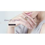 Gemondo Jewellery: extra 10% off jewellery from sale