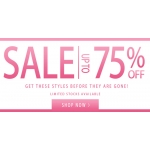 Goddiva: Sale up to 75% off Women's Fashion
