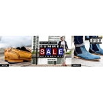 Goodwin Smith: Summer Sale up to 60% off men's shoes