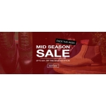 Goodwin Smith: Sale up to 40% off footwear