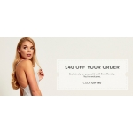 Gorgeous Couture: £40 off your order