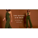 Gorgeous Couture: Sale up to 80% off maxi dresses, cocktail dresses and jumpsuits