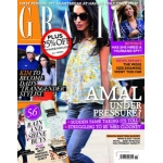 Grazia: 25% voucher to Warehouse