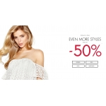 Guess: sale up to 50%