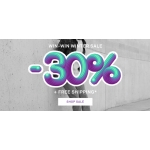 Happy Socks: Sale 30% off colourful socks for women, men & kids