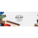 Happy Socks: Sale 30% off colourful socks