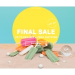 Happy Socks: Final Sale up to 50% off socks